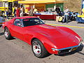 Chevrolet Corvette dutch licence registration DE-13-87 pic1.JPG