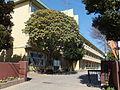 Chiba City Kotehashidai Junior High School.jpg