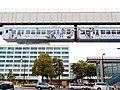 Chiba Urban Monorail Oreimo rolling stock 20130601b.jpg
