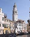 Chiesa di Sant'Antonin Venezia - Campanile.jpg