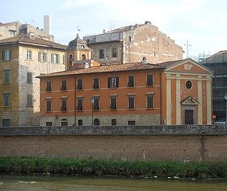 Santa Cristina (Pisa) - Santa Cristina