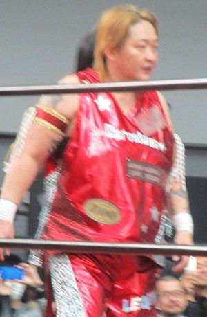 Chigusa Nagayo - Nagayo in December 2016