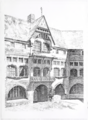 Childrens Hospital, Finsbury - designed and drawn by John D. Sedding architect.png