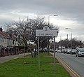 Childwall sign, Rocky Lane.jpg