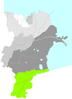 Guangrao County County in Shandong, Peoples Republic of China