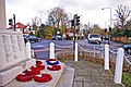 Chingford War Memorial, London E4 - geograph.org.uk - 1053330.jpg