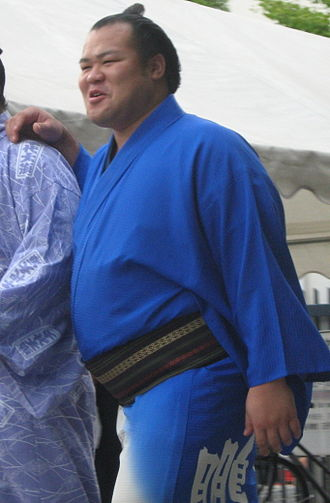 2011 in sumo - Chiyohakuho admitted in February to throwing bouts.
