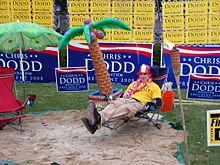 chris dodd presidential campaign 2008 wikipedia
