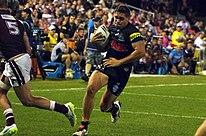 Chris Smith (rugby league, born 1994) Australian rugby league footballer