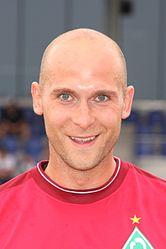 Christian Vander - SV Werder Bremen (1)