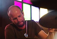 Christophe Claeys (Balthazar) (Haldern Pop Festival 2013) IMGP3690 smial wp.jpg