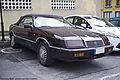 Chrysler LeBaron descapotable (5793852879).jpg