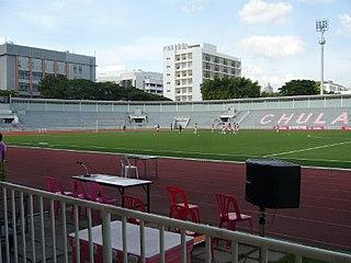 Chulalongkorn University Stadium stadium