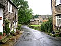 Church Lane - Esholt - geograph.org.uk - 996933.jpg