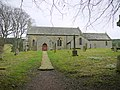 Church of St Michael, Alnham - geograph.org.uk - 1171915.jpg