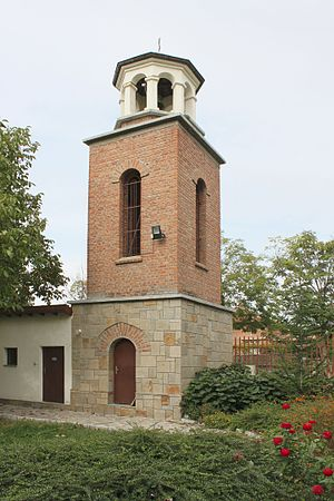 Church of the Assumption in Uzundzho 2011 PD 15.JPG