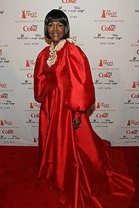 Cicely Tyson at Heart Truth 2009.jpg