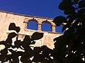 Ciclo di archi dell'ex convento delle clarisse.jpg