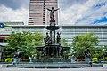 Cincinnati Fountain Square Tyler Davidson Fountain.jpg