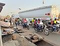 Citerne a Mamou Guinée.jpg