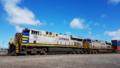 Citirail Locomotives CN Winnipeg.png