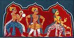 Citra Bhagavata illustration 1