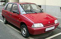 Citroën AX thumbnail