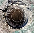 City of Campbell benchmark from above.jpg