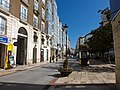 Ciudad de Burgos, casco antiguo2.jpg