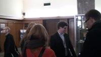 File:Civilna družba pred javno razpravo v DZ o sporazumu ACTA 2.webm