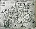 Civitas acon sive Ptolomaida - Bosio Giacomo & Boissat Pierre De - 1659.jpg