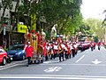 Ciyou Temple Mazu Cruise Parade 20131117-027.JPG