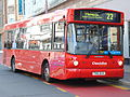 Classicbus North West T145AUA (8801783304).jpg