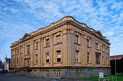 Clatsop County Courthouse (Clatsop County, Oregon scenic images) (clatDA0020a).jpg