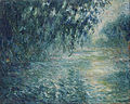 Claude Monet - Morning on the Seine - Google Art Project.jpg