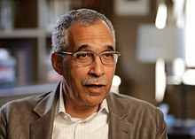 Claude Steele - TeachAIDS Interview (19719334549).jpg