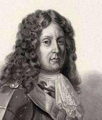Claude de Choiseul-Francières - Claude de Choiseul-Francières