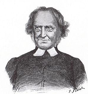 Claus Harms German theologian