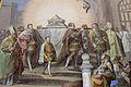 Claustro de la catedral de Toledo. 01.JPG
