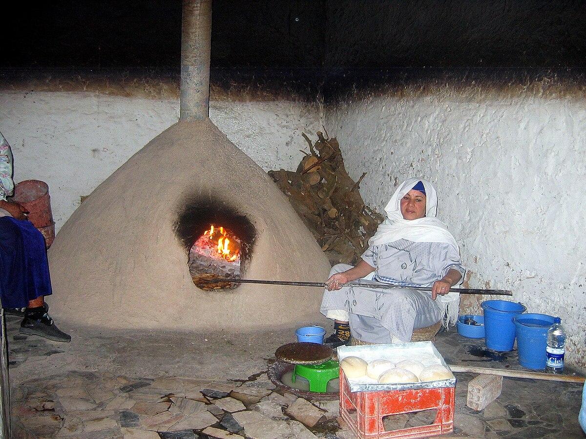 Moorish Oven Wikipedia