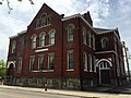 Cleveland, Central, 2018 - Zion Lutheran School, Midtown, Cleveland, OH (27327446577).jpg