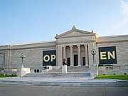 Cleveland Museum of Art - old wing.jpg