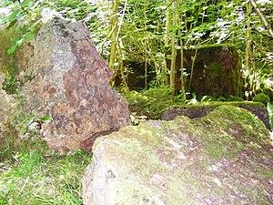 Quarries of the Mendip Hills - Cliff Quarry, Compton Martin.