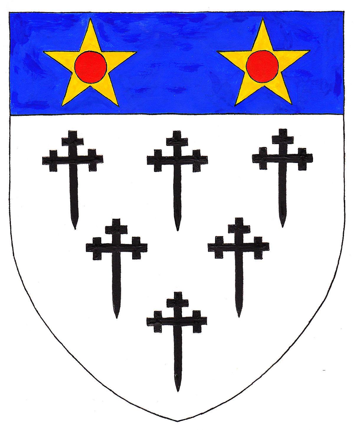 New York Prime >> John de Clinton, 1st Baron Clinton - Wikipedia