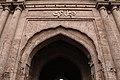 Close-up shot of Delhi Gate, Lahore.jpg