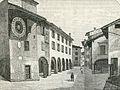 Clusone palazzo municipale xilografia di Barberis.jpg