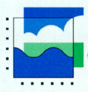 Institute of Environmental Sciences - CML logo.