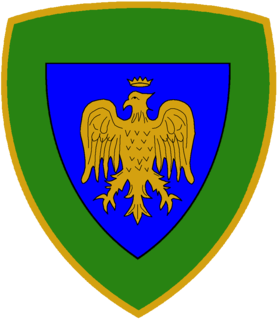 "Alpine Brigade ""Julia"" legendary elite military branch specialized in Cold-weather warfare"