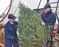 Coast Guard Cutter Mackinaw arrives in Chicago with Christmas trees. 121130-G-PL299-368.jpg