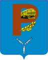 Coat of Arms of Rtishchevo1995 (Saratov oblast).png